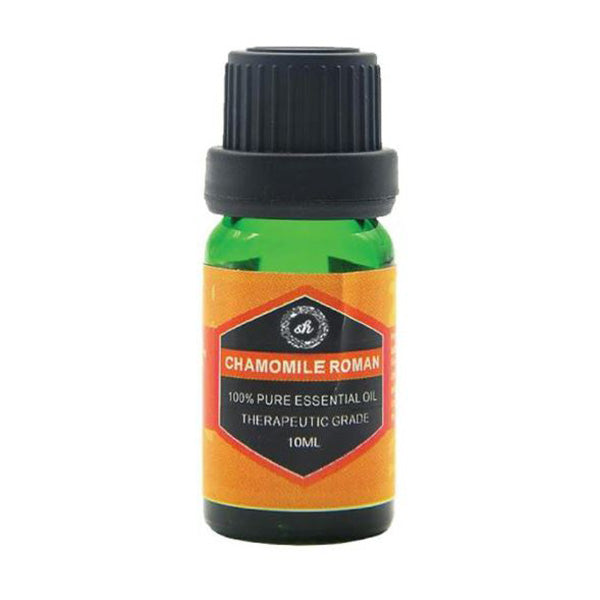 10Ml Chamomille Essential Oils Pure Therapeutic Grade Aromatherapy