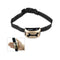Anti Bark Dog Training Collar Usb Rechargeable No Shock Vibration