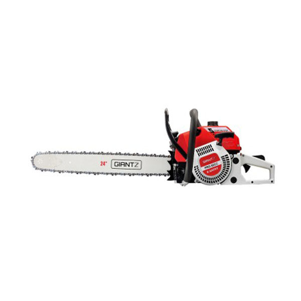 92CC Chainsaw