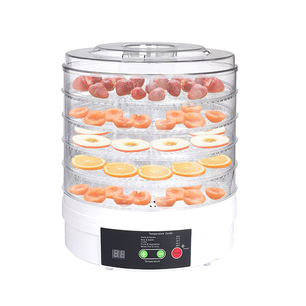 Food Dehydrators Fruit Vegetable Dryer Dehydrator Beef Jerky Preserve