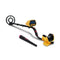 Metal Detector Pinpointer Deep Sensitive Treasure Hunt Digger 180 Mm