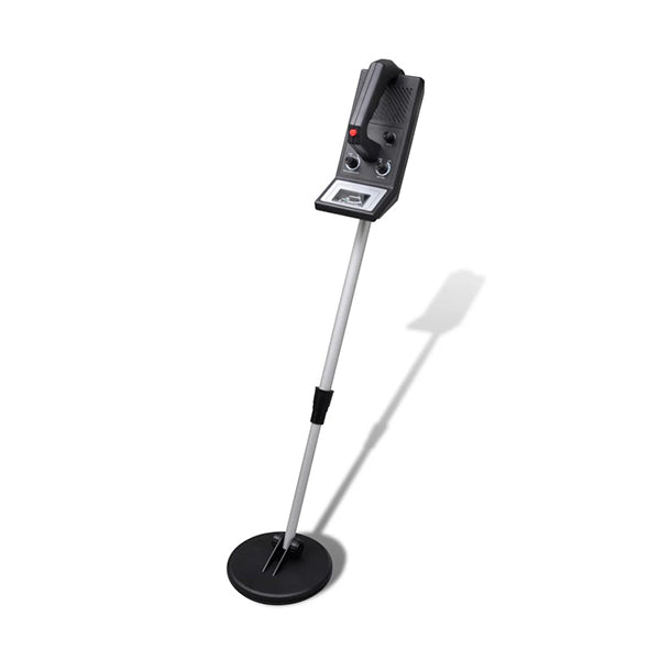 Metal Detector Handheld Search Depth Up To 60 Cm