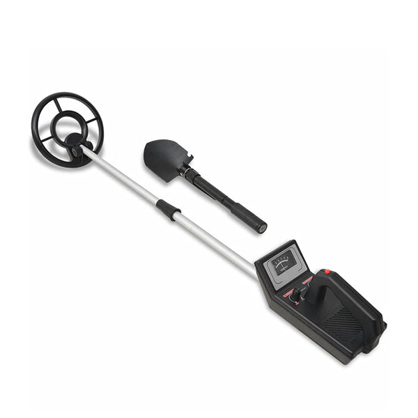 Metal Detector With Shovel 160 Cm
