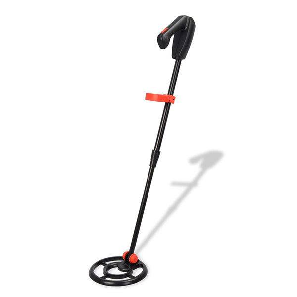 Junior Metal Detector With Lcd Screen 120 Cm