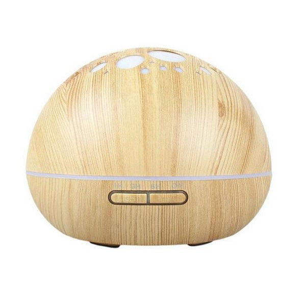300Ml Ultrasonic Essential Aroma Oil Diffuser Aromatherapy Humidifier