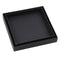 118X118 Mm Black Shower Grate Floor Waste Drain Smart Tile Stainless