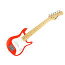 Childrens Electric Guitar - Red