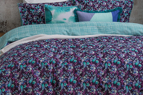 Bambury Evelyn Quilt Cover