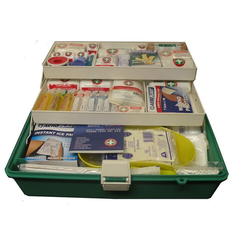 Food Industry and Hospitality Portable First Aid Kit