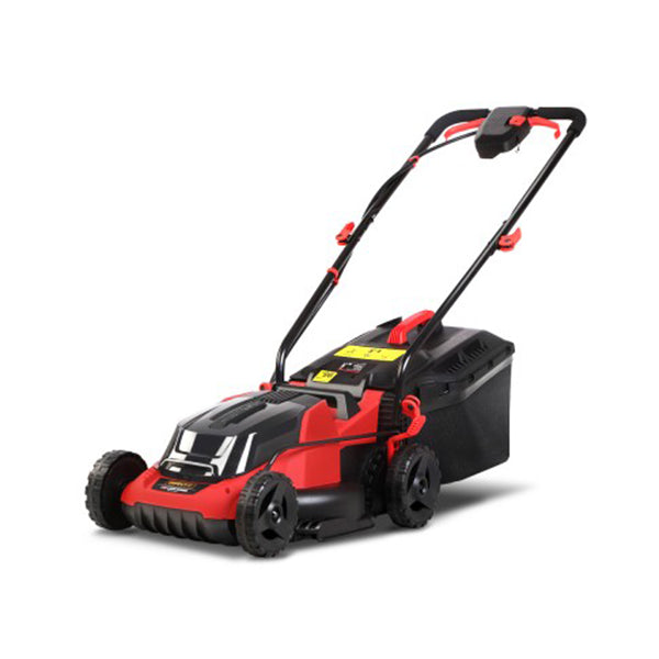 Garden Lawn Mower Cordless Electric Lithium Battery 40V