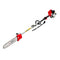 Pole Chainsaw 62 Cc Petrol Chain Saw Brush Cutter Tree