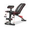 Adjustable Incline Decline Flat Home Gym Bench