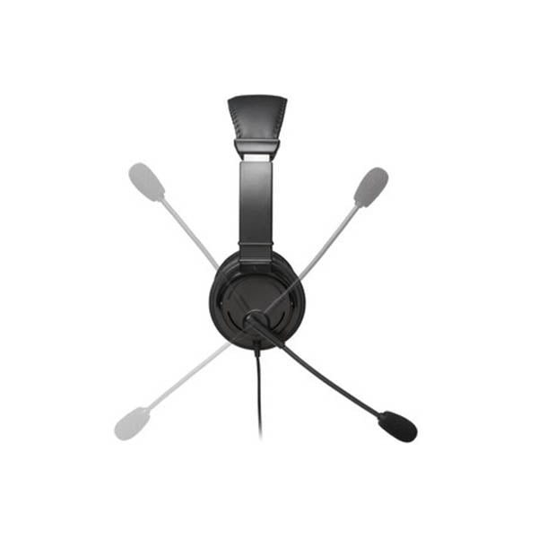 Kensington Hi Fi Headphones With Microphone