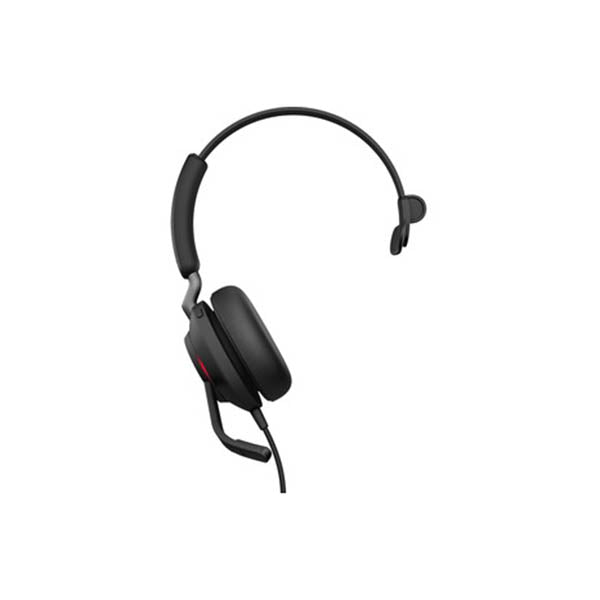 Jabra Evolve2 40 Usb A Ms Mono