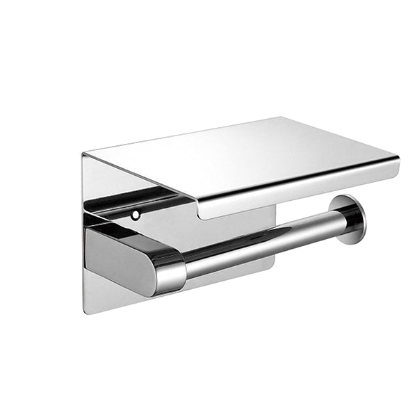 304 Stainless Steel One Toilet Paper Holder With Mirror Surface