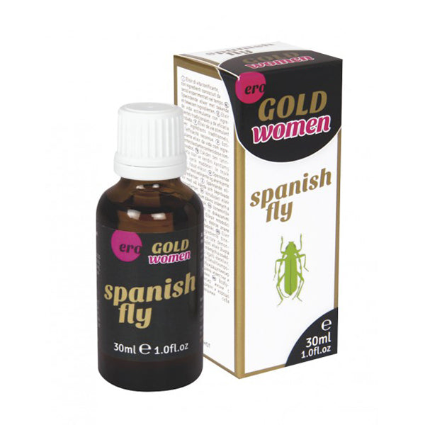 Ero Spanish Fly Gold Strong Women Drops 30 Ml