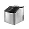 3L Portable Ice Cube Maker Cold Commercial Machine Stainless Steel