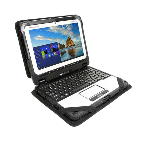 Infocase Toughmate Cf20 Moduflex Detachable Case