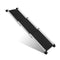 Ipet Deluxe Aluminium Foldable Pet Ramp Black
