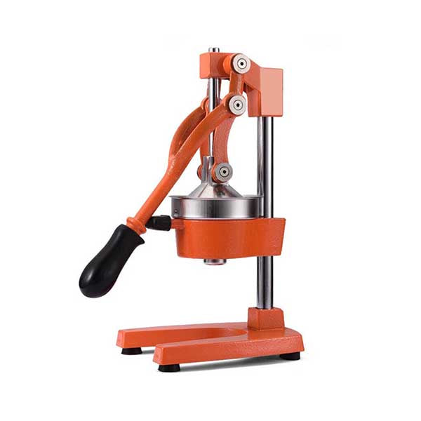 Soga Commercial Manual Juicer Hand Press Extractor Squeezer Orange