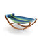 Keezi Kids Hammock Chair Swing Bed Children Armchair Play Toy