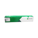 Lexmark 86C0Hk0 Black High Yield Toner Cartridge 34K