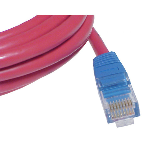 Cat 5E Rj45-Rj45 Crossover Cable
