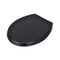 Toilet Seats With Soft Close Lids Mdf Black