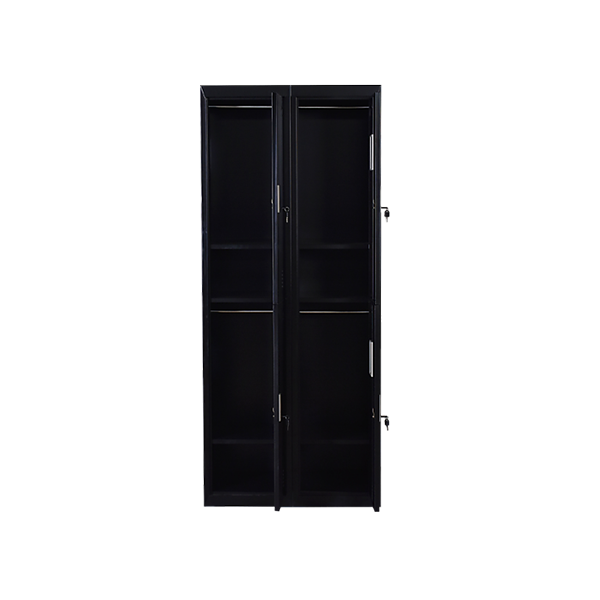 Four-Door Gym Locker