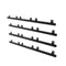 Lockmaster 4M Sliding Gate Opener Racks