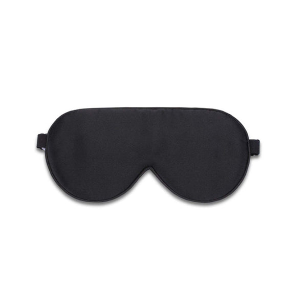 Organic Silk Sleep Mask