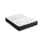 Single Size Mattress Bed Medium Firm Foam Bonnell Spring 16 Cm