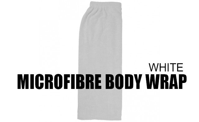 Bambury Microfibre Body Wrap