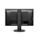Full Hd 1920X1080 Ips Usb C Docking Monitor Dp Hdmi Vga Speakers