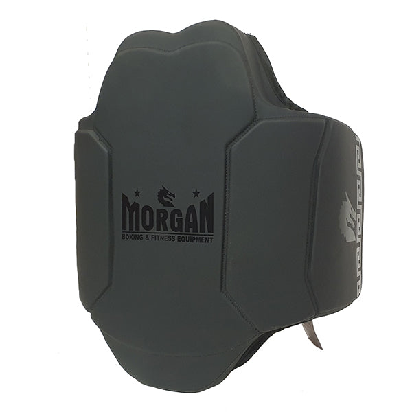 Morgan B2 Coaches Chest And Body Protector