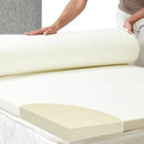 Mattress Foam Topper 5cm