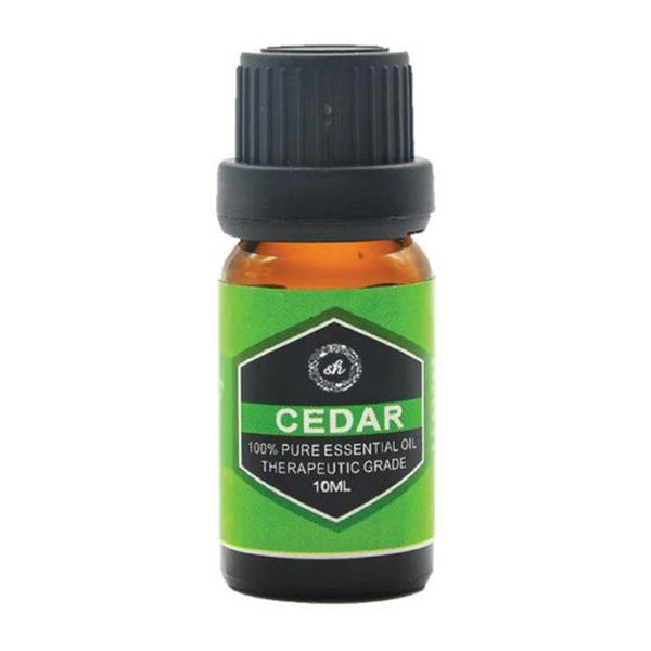 10Ml Cedar Essential Oils Pure Therapeutic Grade Aroma Aromatherapy
