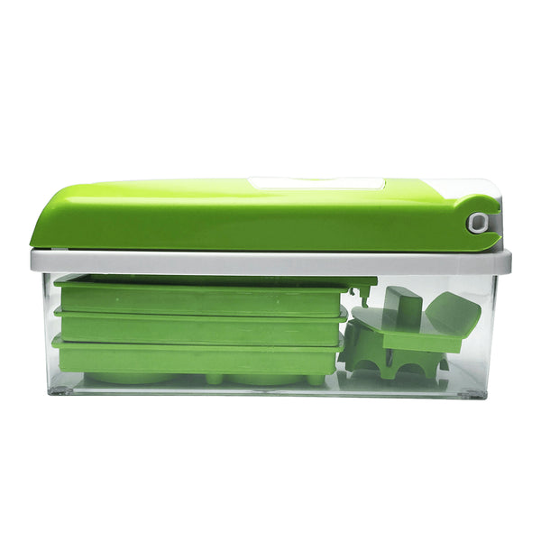 13 In 1 Food Slicer Dicer Nicer Vegetable Fruit Food Peeler Chopper Cutter