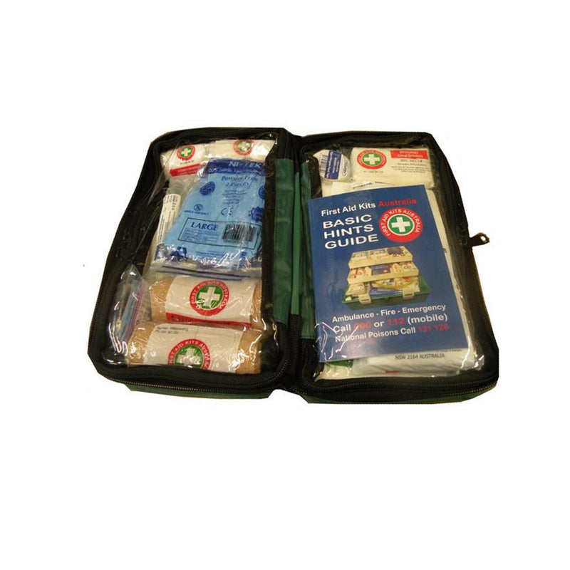 Remote Outback First Aid Kit