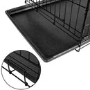 Foldable Pet Crate
