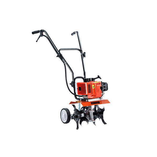72 Cc Garden Cultivator Petrol Rotary Hoe 16 Tines Rototiller