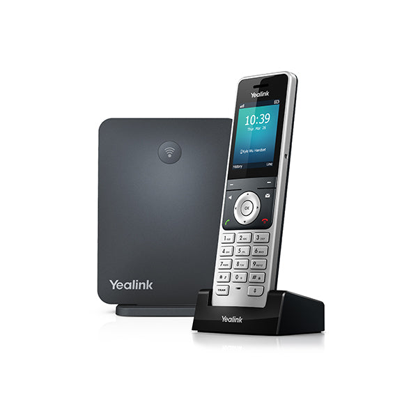 Yealink W60 Base Station And W56H Handset