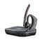 Plantronics Voyager 5200 Uc Over The Ear Bt Charge Case And Dongle