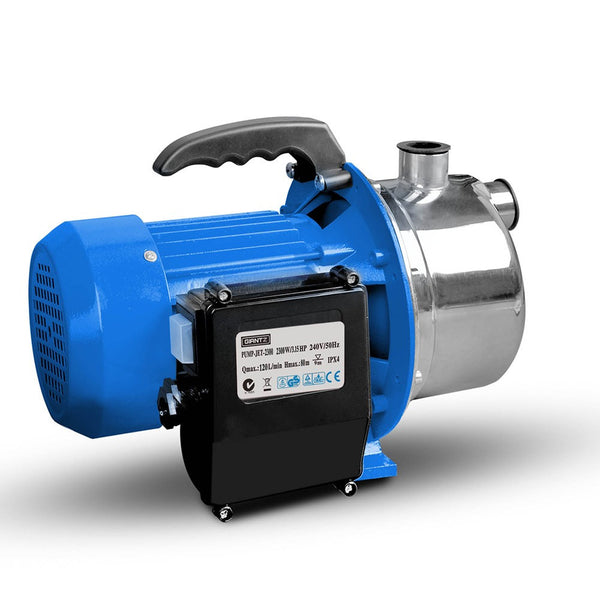 Stainless Steel Garden Jet Pump 7200L/H