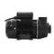 Pool Pump Black 7500L Per H