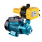 Auto Peripheral Water Pump Clean Electric Garden Rain Tank Qb60 Yellow