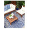 Brooklyn Navy Recycled Plastic Outdoor Rug and Mat