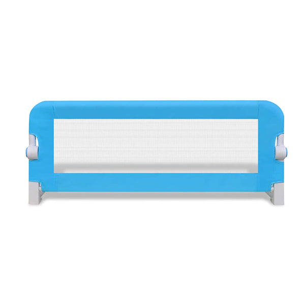 Toddler Safety Bed Rail 2 Pcs 102X42 Cm