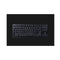 Razer Blackwidow Lite Silent Mechanical Gaming Keyboard Orange Switch