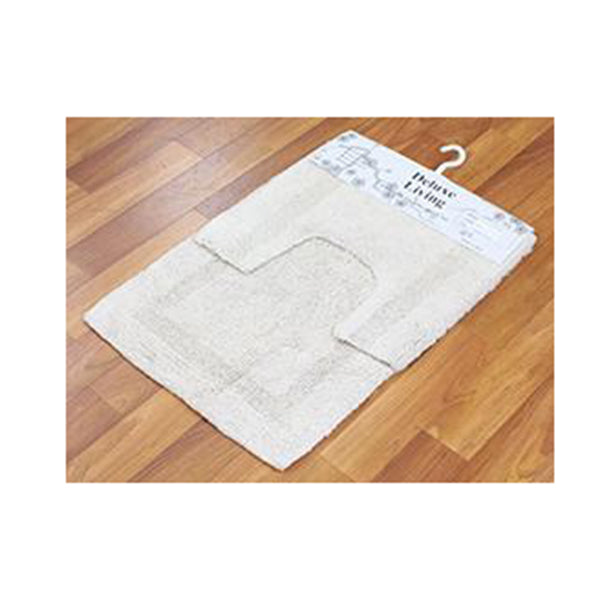 Delux Living Mat Modern Cotton Rug